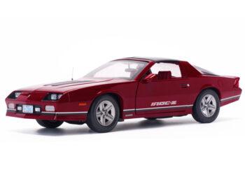 Sun Star 1941 1985 Chevrolet Iron Z 1:18 Red