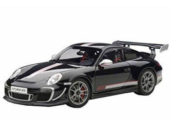 AUTOart 78146 Porsche 911 997 GT3 RS 4.0 1:18 Gloss Black