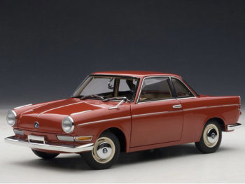 AUTOart 70652 Bmw 700 Sport Coupe 1:18 Spanish Red