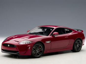 AUTOart 73642 Jaguar XKR-S Italian 1:18 Racing Red