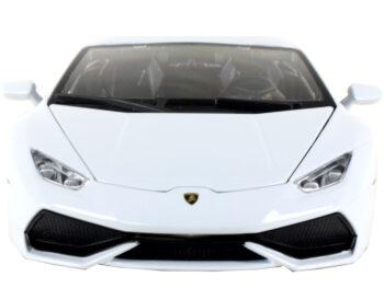 Bburago 18-11038 Lamborghini Huracan LP 610-4 1:18 White