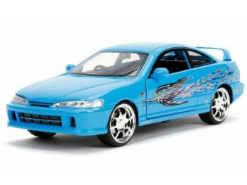 Jada 30739 Fast & Furious Mia's Acura Intergra 1:24 Blue