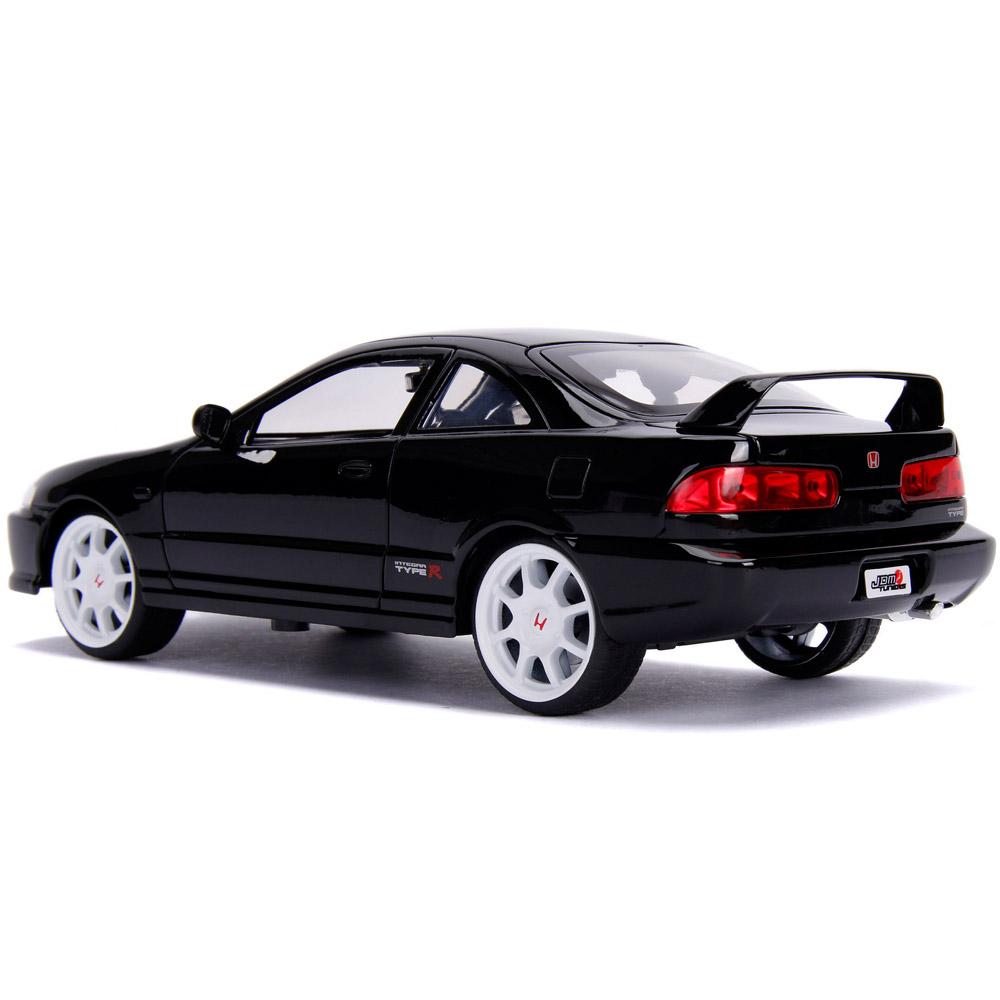 Jada 30930 JDM Tuners 1995 Honda Integra Type R 1:24