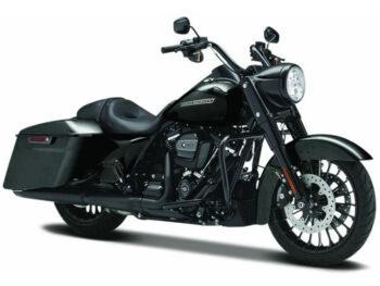 Maisto 32336 Harley Davidson 2017 Road King Special 1:12 Black