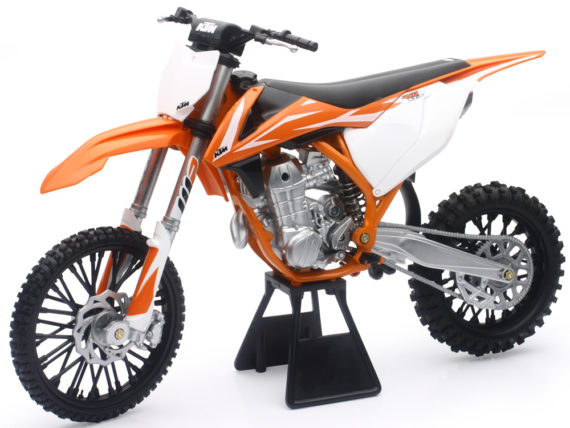 New Ray 49613 2018 KTM 450 SX 1:6 Orange