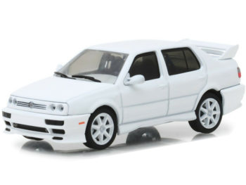 Greenlight 86322 1995 VW Volkswagen Jetta A3 1:43 White