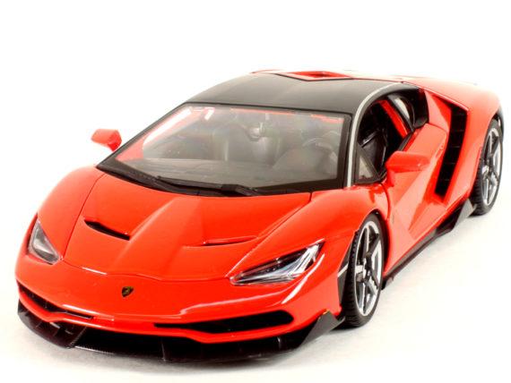 Maisto 31386 Special Edition Lamborghini Centenario LP770-4 1:18 Red