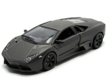 Bburago 18-22041 Lamborghini Reventon 1:24 Grey