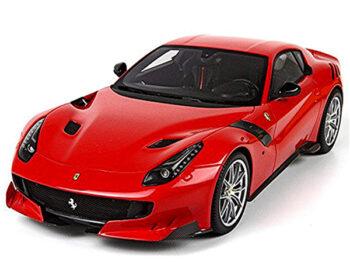 Bburago 18-26021 Ferrari F12 TDF 1:24 Red