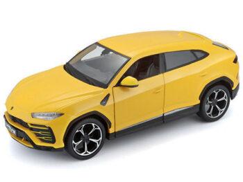 Maisto 31519 Lamborghini Urus SUV 1:24 Yellow