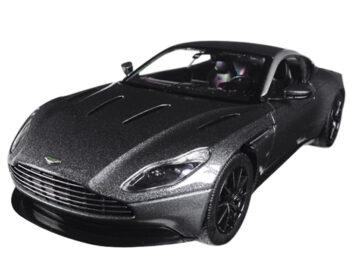 Motormax 79345 Aston Martin DB11 1:24 Grey