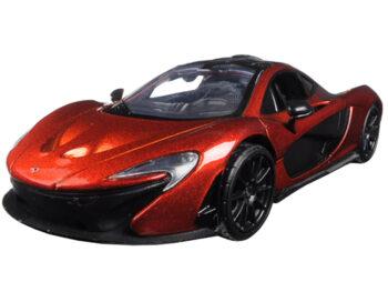 Motormax 79325 McLaren P1 1:24 Orange