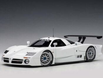 AUTOart 89877 Nissan R390 GT1 Le Mans 1998 1:18 White