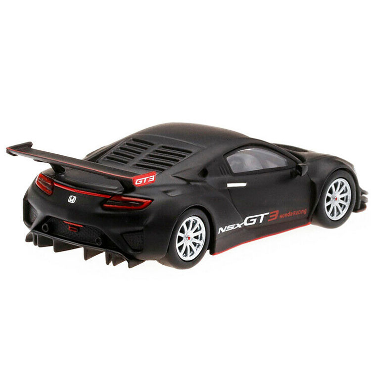 Mini GT MGT00025 HONDA NSX GT3 Presentation 1:64 Matte