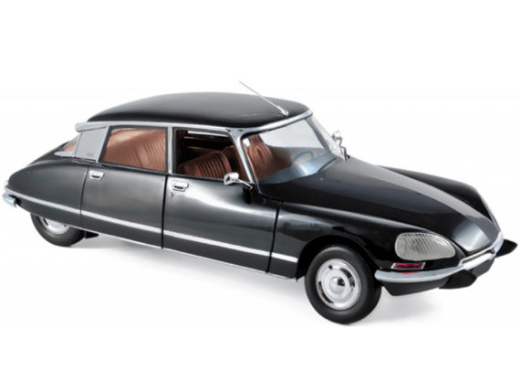 Norev 181482 1974 Citroen DS 23 Pallas 1:18 Black