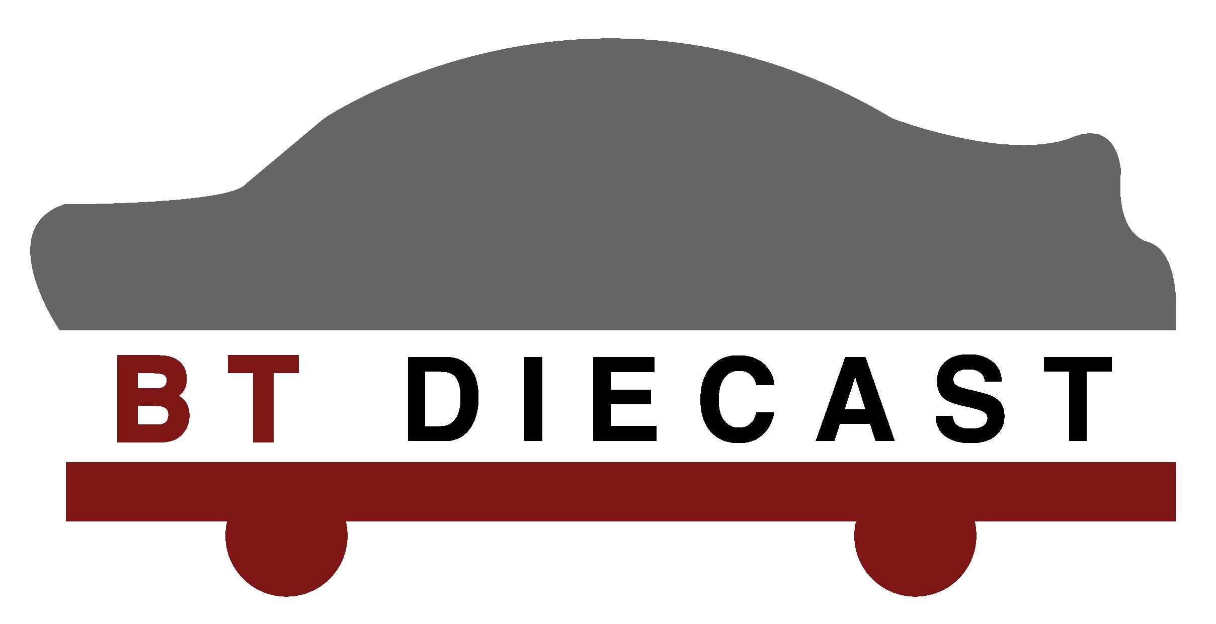 BT Diecast